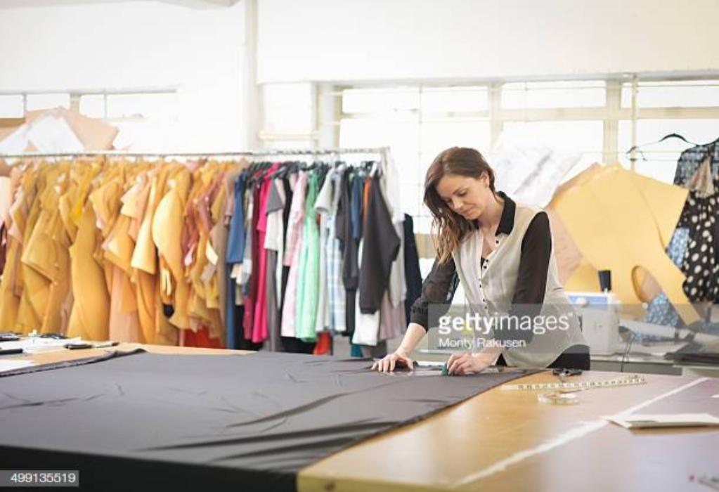 Fashion Design Lifestyle