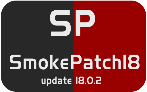 SmokePatch18 update 18.0.2