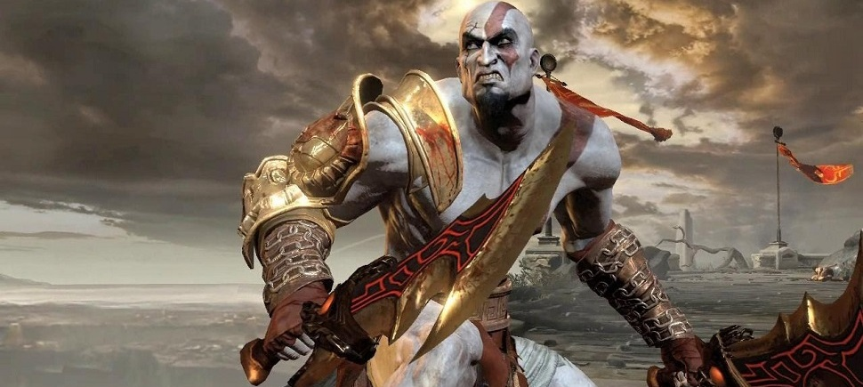 God of War 3, Sly 3, Persona 5 e Dante's Inferno já rodam no