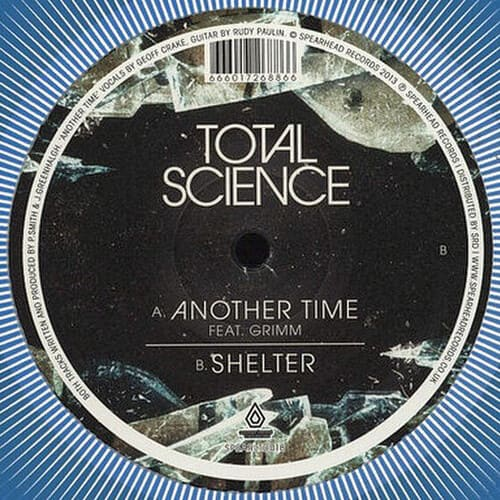 Download Total Science - Another Time / Shelter mp3