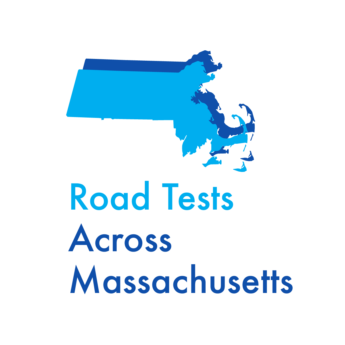 Car and Driver for Massachusetts Driver's License Road Test