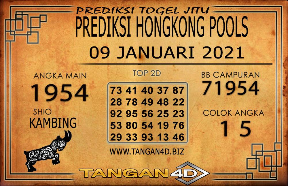 PREDIKSI TOGEL HONGKONG TANGAN4D 09 JANUARI 2021