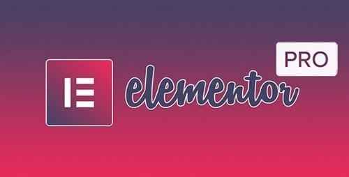 Elementor Pro v2.9.5 / Elementor v2.9.9 - Live Page Builder For WordPress - NULLED + Page Archive & Popup Templates