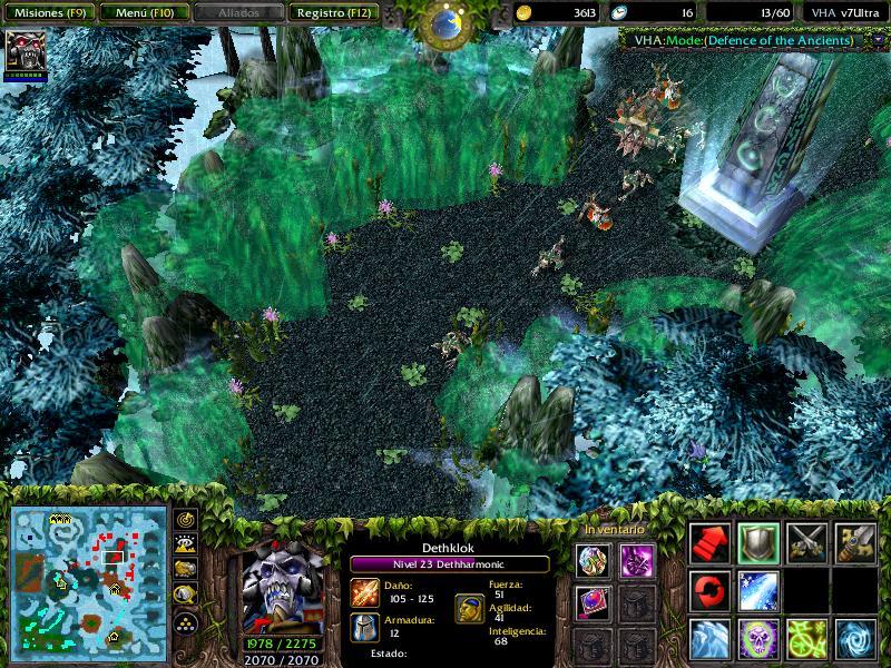 (((Versus hero Arena)))8Ultra War3-Dota4