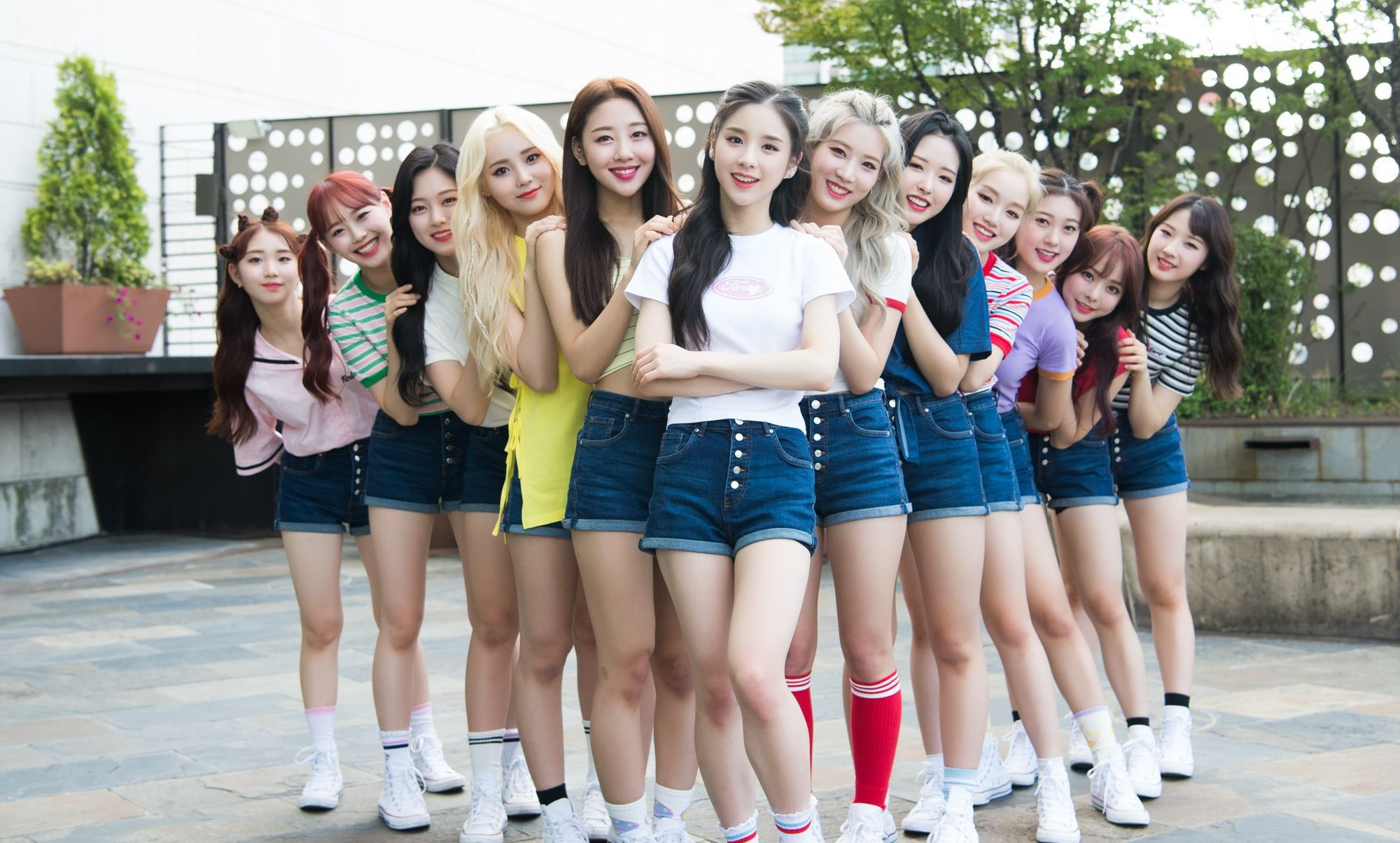 How Much Do You Know About LOONA Quiz (Part 1)