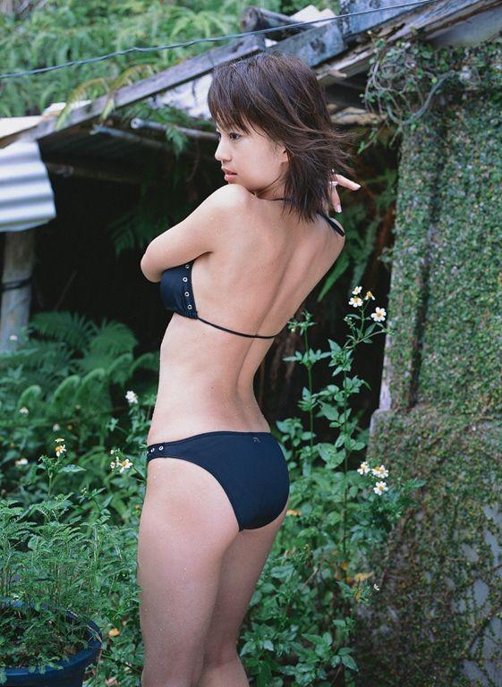 Yasuda Misako 安田美沙子