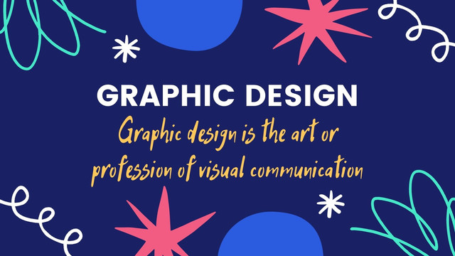 Theory of Graphic Design