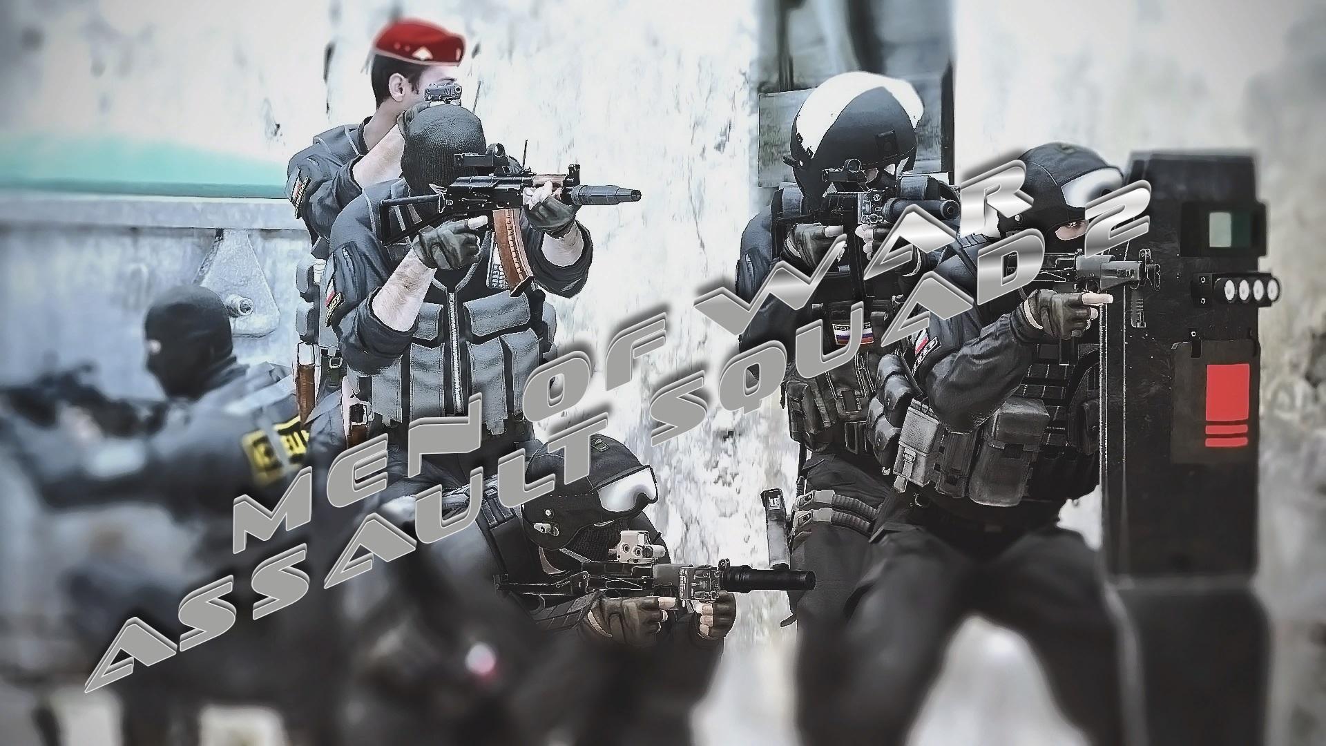 Скачать файл Police and civillians mod (cold war mod 1.7.1)