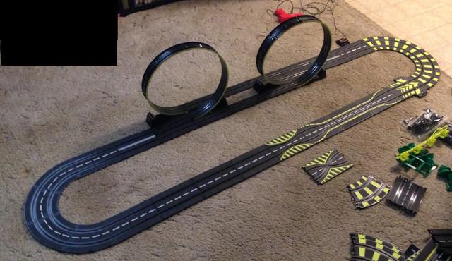 Track-Crop