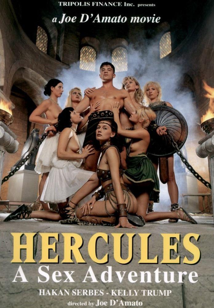 18+Hercules: A Sex Adventure 2020 XXX Parody 720p HDRip 900MB | 350MB Download