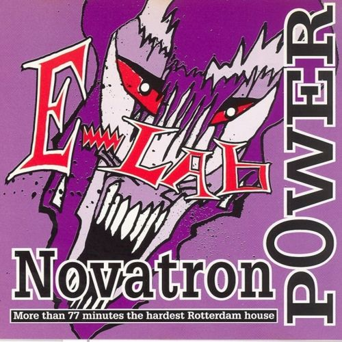 Download E-Lab - Novatron Power mp3