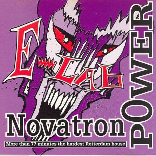Download E-Lab - Novatron Power mp3