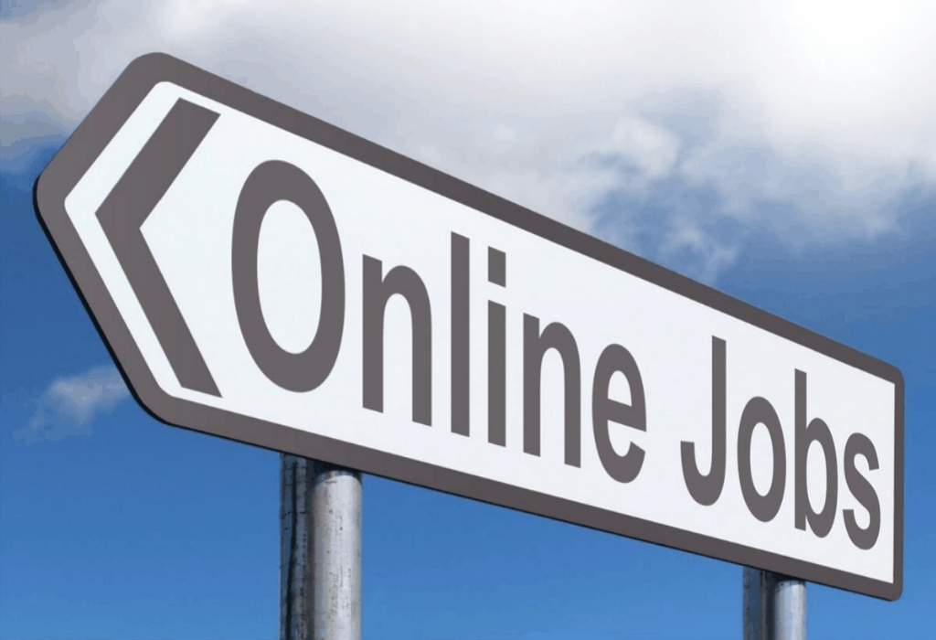 Online Job Opportunities Our Workshop