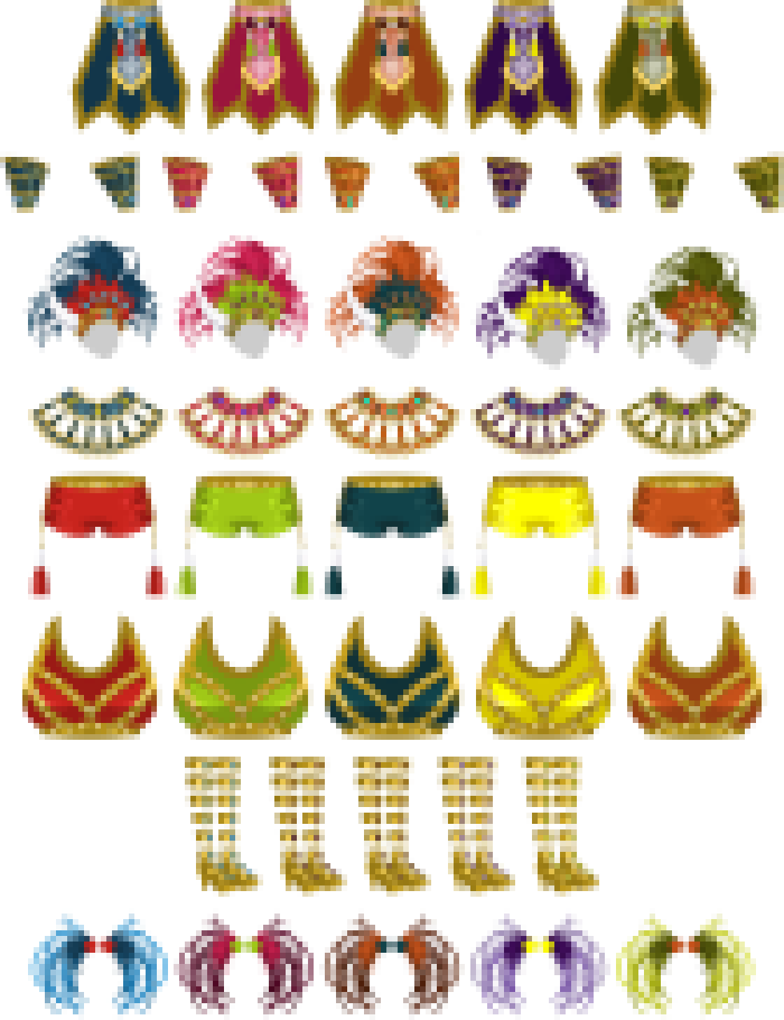 Pixelated Previews Mardi-Gras-2020-Outfit-002-F
