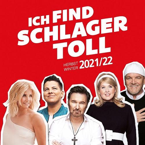 Ich Find Schlager Toll - HerbstWinter (202122)