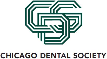 CDS Chicago Dental Society Logo