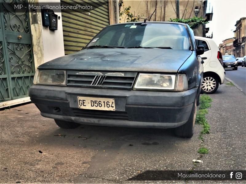 Auto Abbandonate - Pagina 13 Fiat-Tempra-1-4-76cv-91-GED56164
