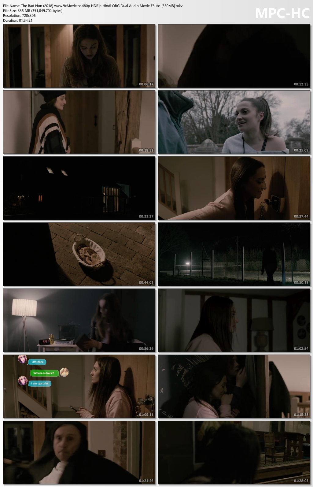 The-Bad-Nun-2018-www-9x-Movie-cc-480p-HDRip-Hindi-ORG-Dual-Audio-Movie-ESubs-350-MB-mkv