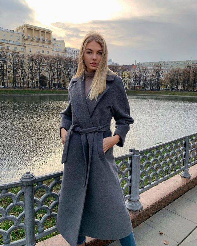 Валентина Косолапова