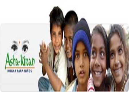 Fundación Asha-Kiran te invita a recorrer los kilómetros que separan España de India contra el matrimonio infantil