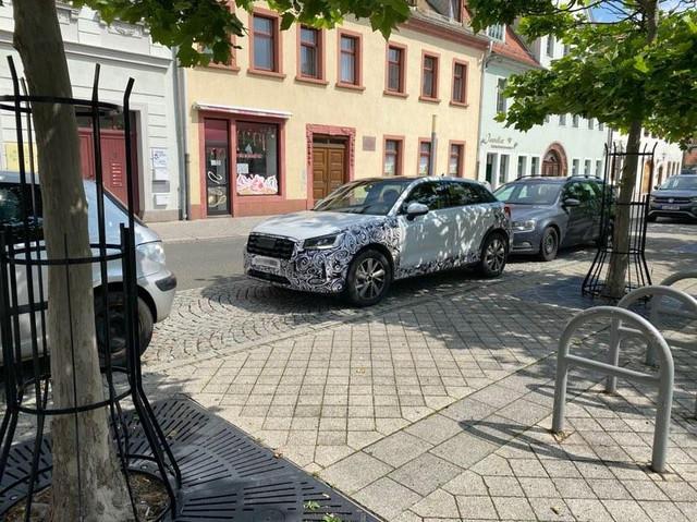 2021 Audi Q2 Restyling 28