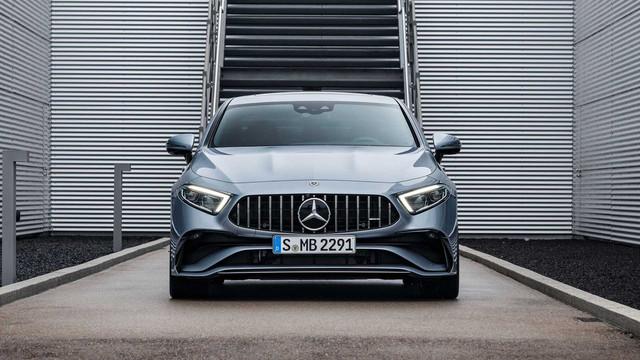 2018 - [Mercedes] CLS III  - Page 7 34-ECFC22-0-D60-4054-B43-F-84-E59-FFD982-F
