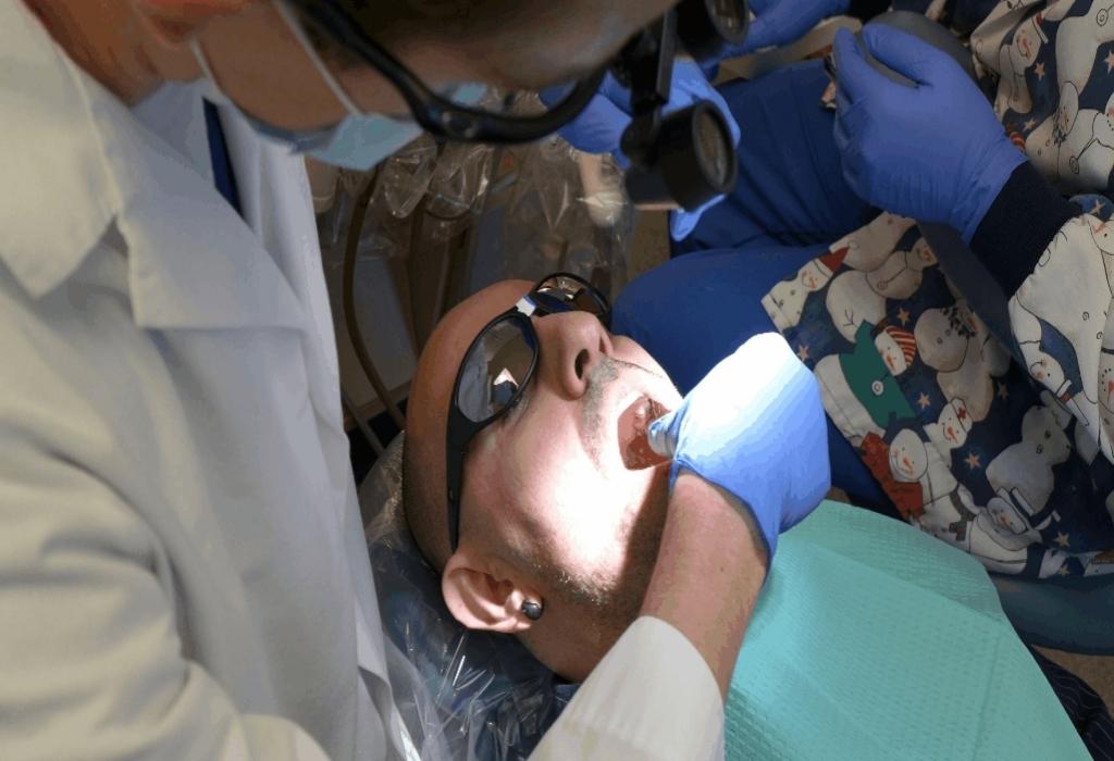 Paul Doumer Dental Implant Center