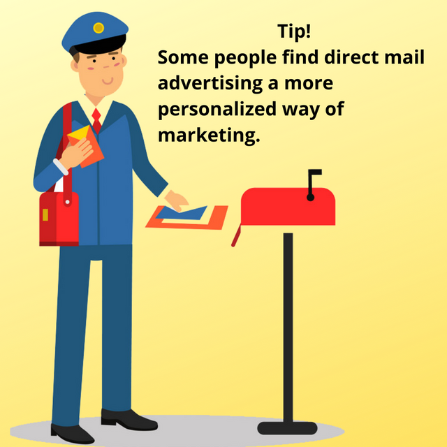 Tip-Some-people-find-direct-mail-advertising-a-more-personalized-way-of-marketing