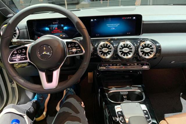 2019 - [Mercedes-Benz] CLA II - Page 6 I7gymupb93q6