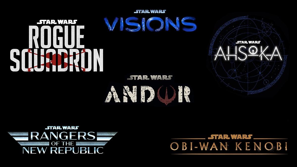 Lucas Film (Disney) tele fossa a nyakunkat Szar Wars sorozatokkal