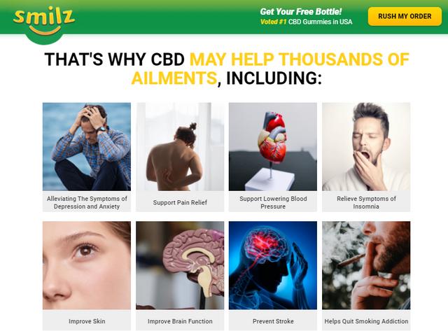 Honey-CBD-Gummies-Benefits