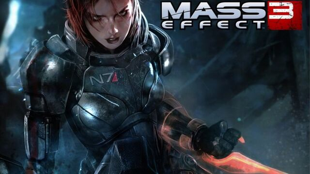 MASS EFFECT Trilogy Director Casey Hudson Believes There Are Still So Many Stories To Tell In That Universe