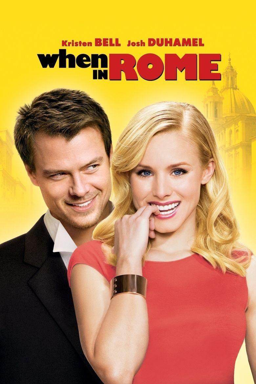 ერთხელ რომში WHEN IN ROME