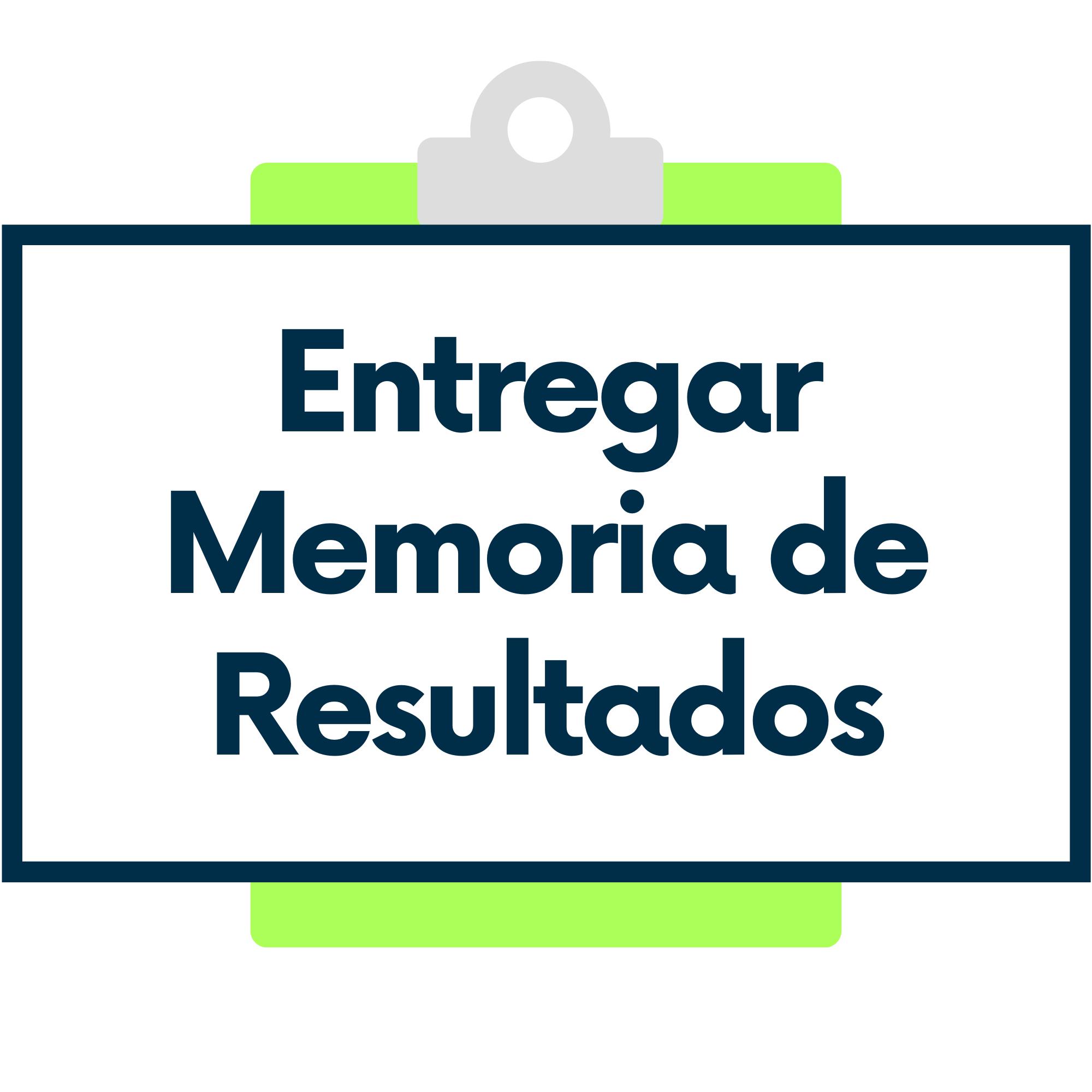 Formulario de Entrega de Memoria de Resultados Proyectos de Innovación Docente Universidad de Navarra