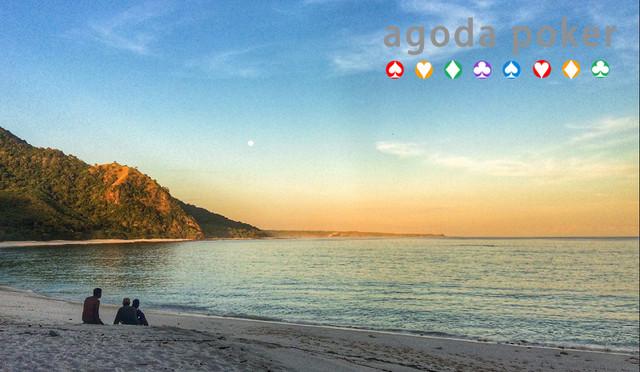 Pesona Pulau Kepa yang Bikin Kagum Yakin Enggak Mau ke Sana?