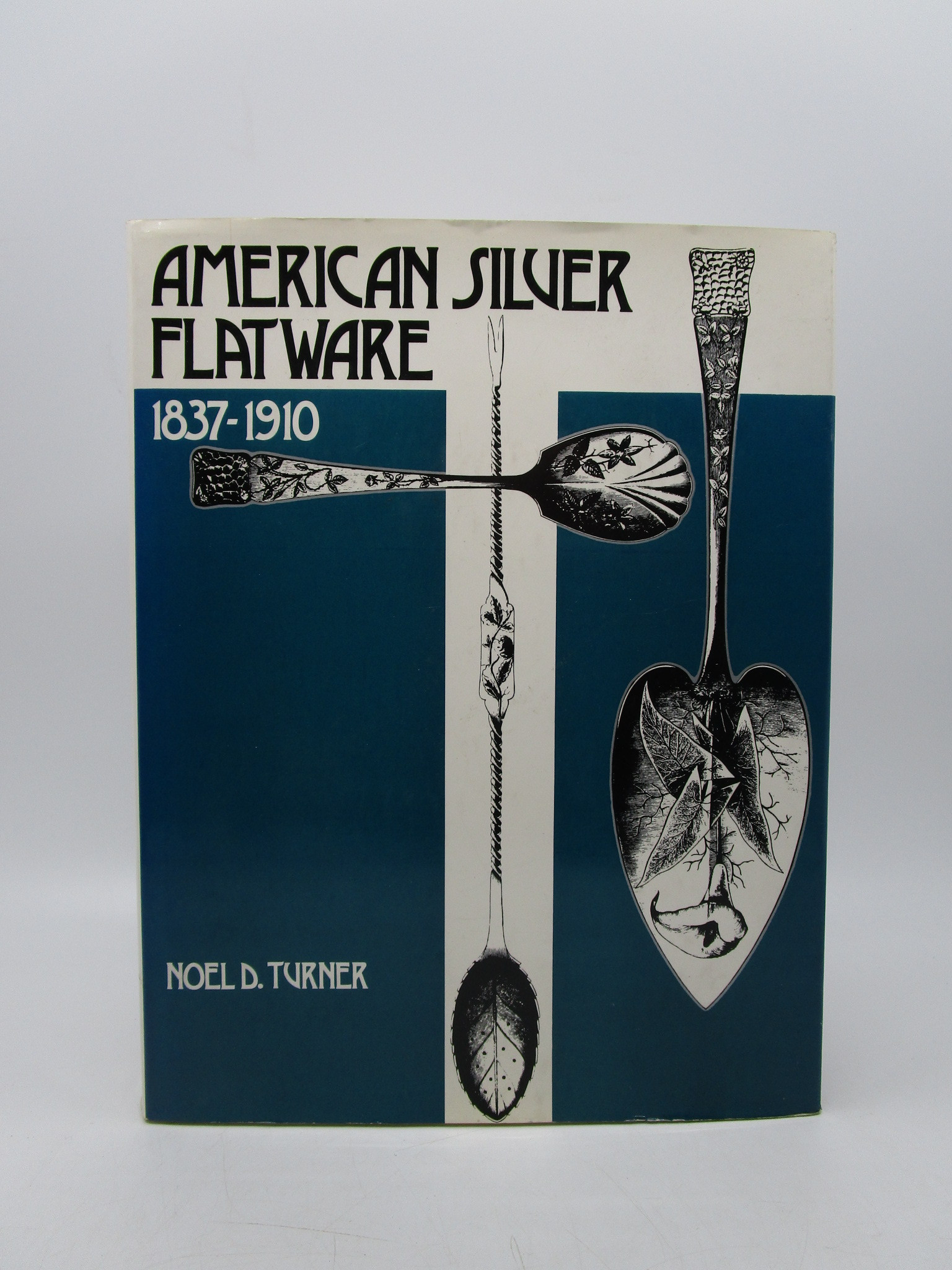 Image for American Silver Flatware, 1837-1910
