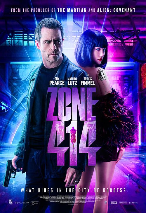 Zone 414 | 2021 | m720p - m1080p | WEB-DL | Türkçe Altyazılı | Tek Link