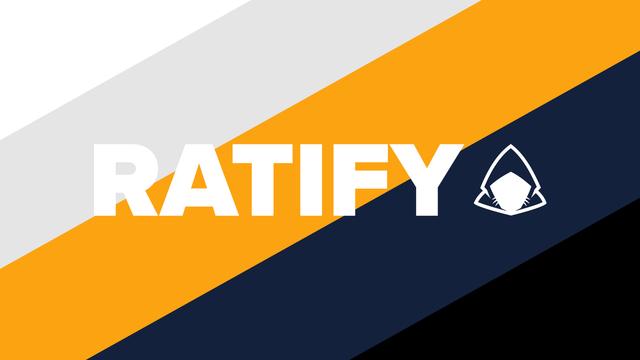 Ratify Main Banner