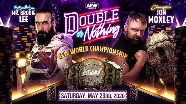 moxley vs lee