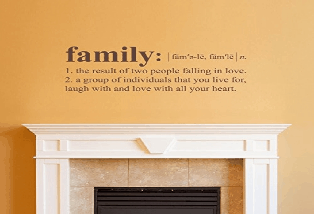 Family Member Dictionary