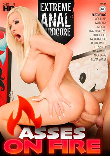 Asses On Fire (2021) Porn Full Movie Watch Online