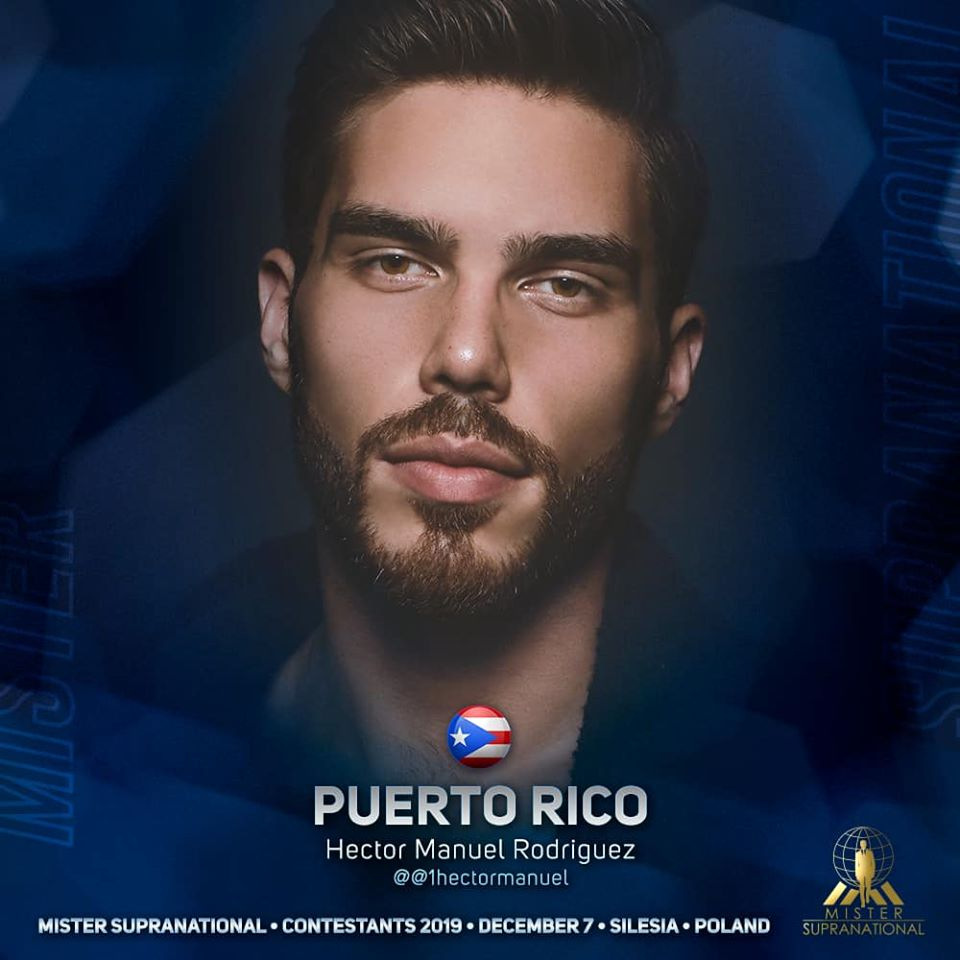 ROAD TO MISTER SUPRANATIONAL 2019 - OFFICIAL COVERAGE - Page 2 77398670-2670112836405384-91630412840828928-o