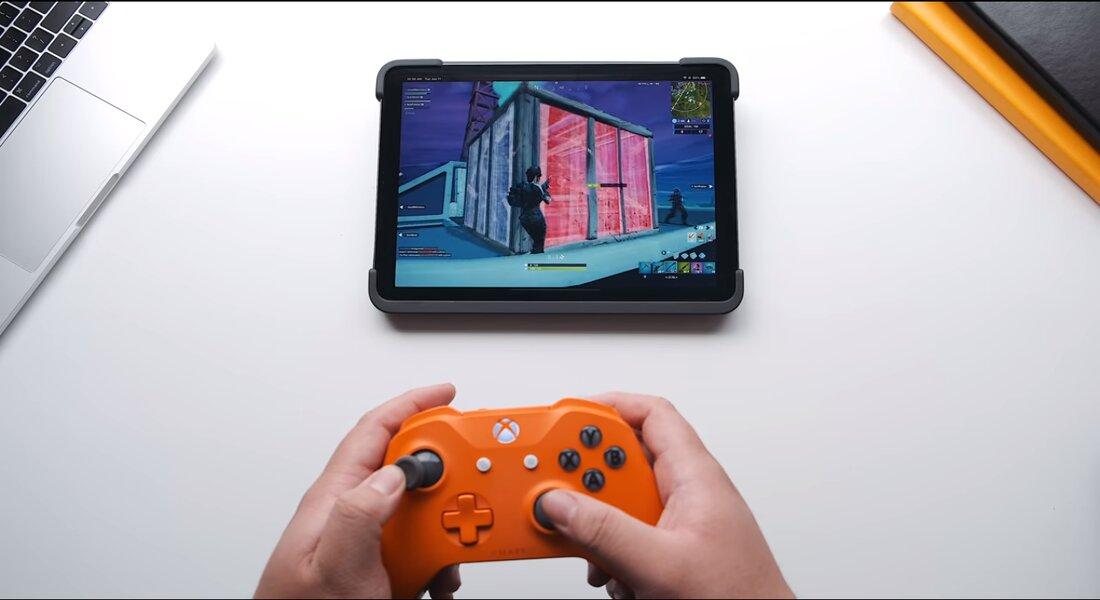 como-usar-control-xbox-en-ipad