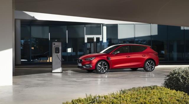 L'électrification va permettre à SEAT S.A. de relancer ses ventes en 2021 après une année marquée par la COVID-19  Electrification-will-boost-SEAT-SA-sales-in-2021-after-a-year-marked-by-COVID-19-04-HQ