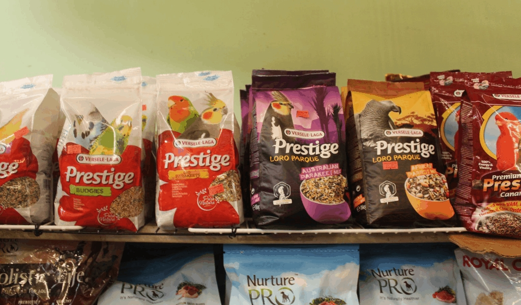 Natural Pet Outlet