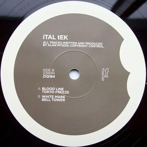 Download iTAL tEK - Blood Line mp3