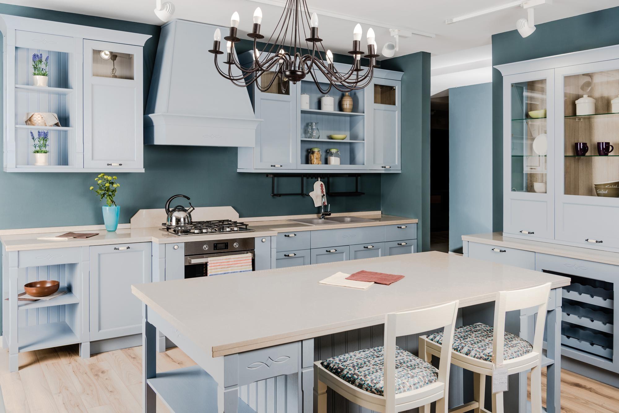 5 Ways to Keep a Clean Kitchen