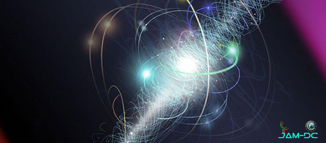 Энергия при движении электронов