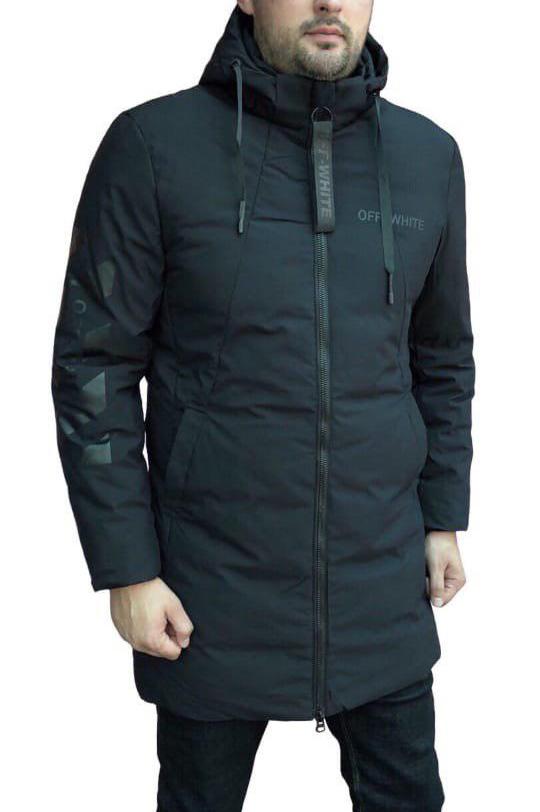 Куртка мужская Off White
