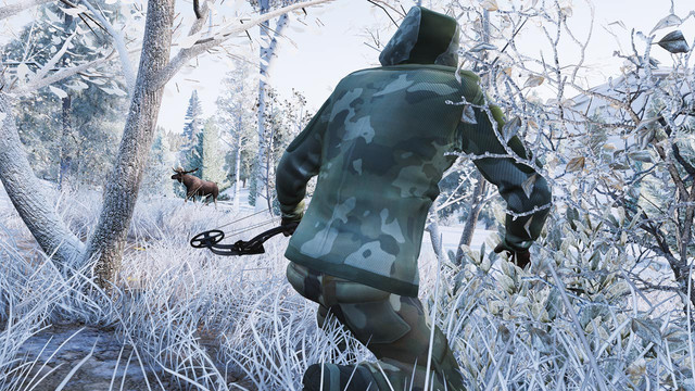 Hunting-Simulator ps4